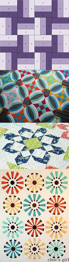 Ideas for Quilt