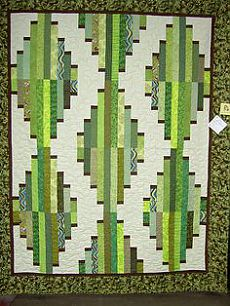 Field Full of ... by DianaBeaubien | Quilting Pattern